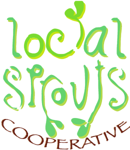 Local Sprouts Cooperative Catering
